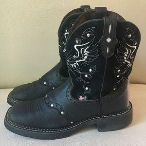 "Justin ""Gypsy"" Boots"